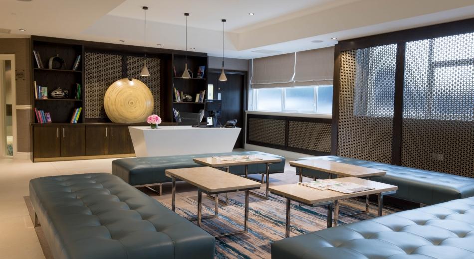 2. dedicated meetings floor lobby Clayton Hotel Burlington Road