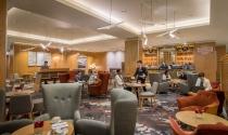 3. Lobby Lounge