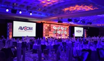 3. advanced AV and projection events at Clayton Hotel Burlington Road