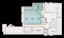 Clayton Conference Hotel Burlington Ground Floor Plans