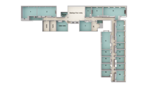 Clayton Conference Hotel Burlington Road Meetings Floor Plan
