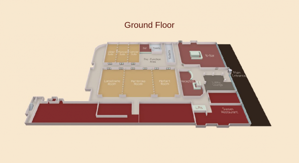 _Ground Floor Plans