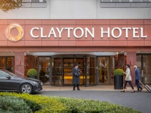 best service 3e54e b07ee Hotel in Dublin City Centre | Southside | Clayton Hotel ...
