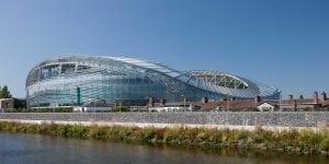 Hotels near Aviva Stadium Dublin | Clayton Hotels Ireland