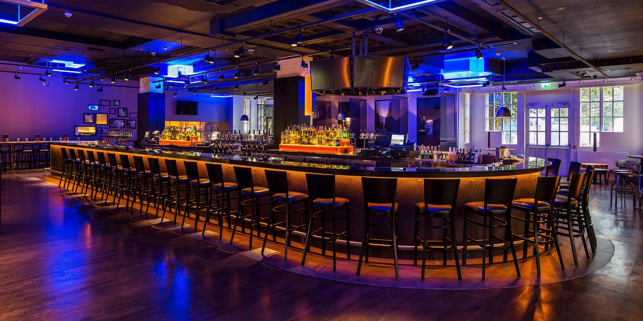 bar in ballsbridge