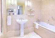 Bedroom-King-One-Bedroom-Suite-Bathroom-