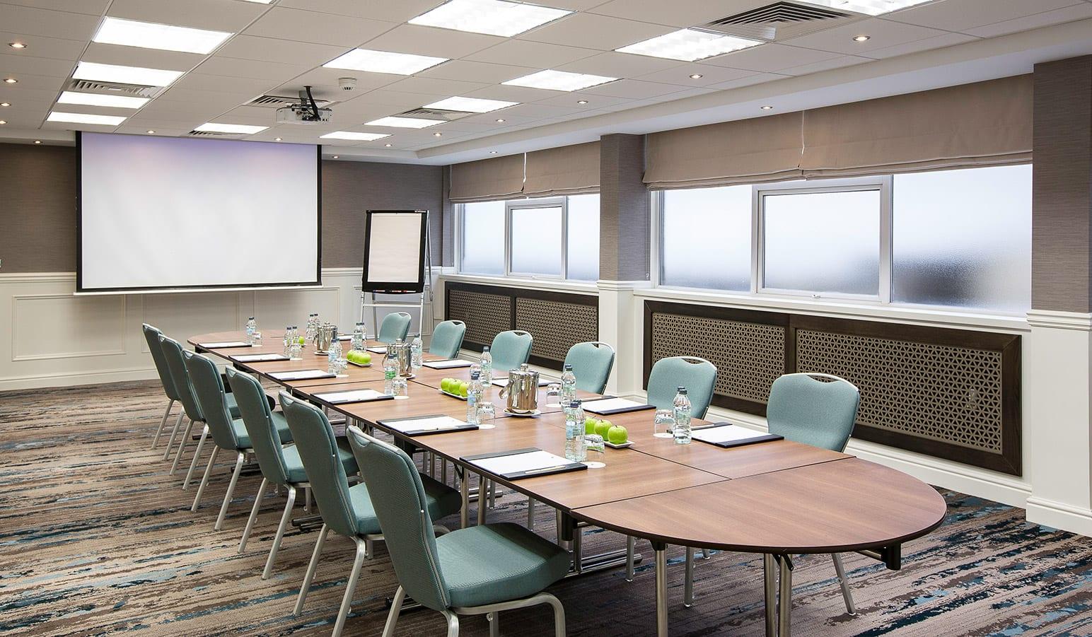 meeting rooms dublin