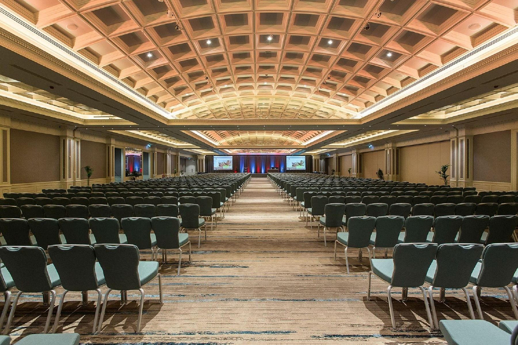 conference venue in dublin