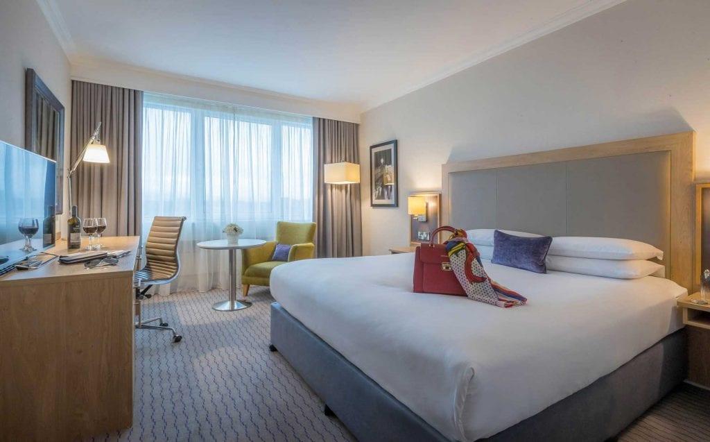rooms clayton hotel burlington road