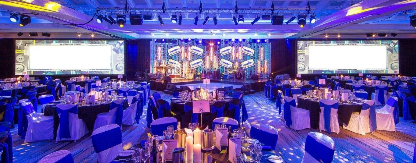 gala dinner Clayton Hotel Burlington Road events