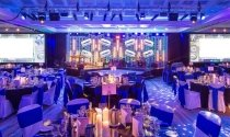 gala dinner Clayton Hotel Burlington Road events