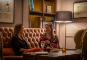 guests-relaxing-in-quiet-comfortable-surroundings-of-Clayton-Hotel-Burlington-Road-Executive-Lounge